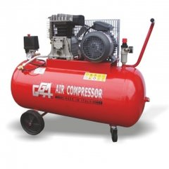 Kompressors