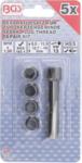 Reparatursatz für Zündkerzengewinde M10 x 1,0 mm