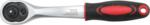 Umschaltknarre feinverzahnt 6,3 mm (1/4)