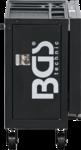 Bgs Technic Gereedschapwagen 8 laden leeg