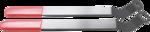 Bgs Technic Spanrolsleutelset voor vlakke snaren voor MINI