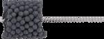 Honwerkzeug flexibel Kornung 180 87 - 89 mm
