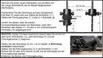 Bgs Technic Zylinderkopf-Bohrwerkzeugsatz 28-dlg