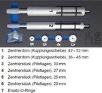 Kupplungssatz fur Lkw 6 dlg