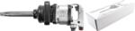 Bgs Technic Lucht slagmoersleutel 25 mm (1) 2200 Nm