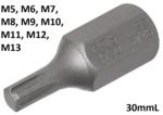 Bit Antrieb Außensechskant (3/8) Keil-Profil (fur RIBE)