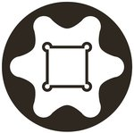 Kraft-Steckschlussel-Einsatz E-Profil Antrieb Innenvierkant (1/2) SW