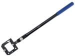Kurbelwellen-Riemenscheiben-Haltewerkzeug fur Opel