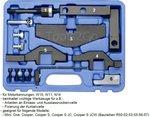 Motor-Einstellwerkzeug-Satz fur MINI 13-tlg
