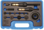 Kupplungs-Zentrierwerkzeug-Satz