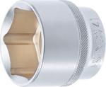Steckschlussel-Einsatz Sechskant Antrieb Innenvierkant 1/2 SW 41mm