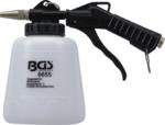 Druckluft-Sodastrahlpistole 1 liter