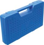 Universal-/Sicherheits-Bit-Satz Antrieb Außensechskant 6,3 mm (1/4) 208-tlg