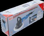 Elektro-Poliermaschine max. 3000 U/min 1300W durchmesser 180mm