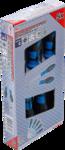 Schraubendreher-Satz T-Profil (fur Torx) mit Bohrung T6 - T10 5-tlg