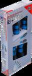Schraubendreher-Satz T-Profil (für Torx) T6 - T10 5-tlg