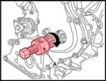 Hochdruckpumpe Kettenradabzieher für Common-Rail Hyundai & Kia