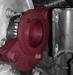 Hochdruckpumpe Kettenradabzieher für Hyundai / Kia