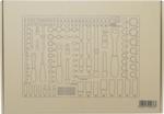 Werkstatt Trolley BGS 2001 komplett mit 263 Werkzeugen