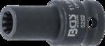 Bremssattel-Einsatz 10-kant fur VAG und Porsche SW 11,5 mm