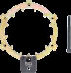 Kupplungskorb-Haltewerkzeug fur Ducati Stahlausfuhrung