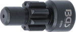 Kurbelwellen-Drehwerkzeug fur Scania