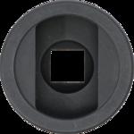 Hinterrad-Stoßdampferfeder-Demontage-Einsatz Antrieb Innenvierkant 20 mm (3/4) fur Scania