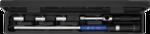 Kreuz- / Drehmomentschlussel Abtrieb Außenvierkant 12,5 mm (1/2) 70 - 170 Nm