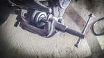Werkzeugtablett 2/3: Bremskolben Windrückset 50 Stück