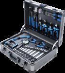 Werkzeugkoffer 149-tlg