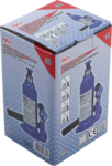 Hydraulischer Flaschen-Wagenheber 3 ton