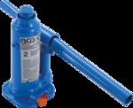 Hydraulischer Flaschen-Wagenheber 2 ton