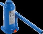 Hydraulischer Flaschen-Wagenheber 5 ton