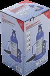 Hydraulischer Flaschen-Wagenheber 12 ton