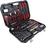 Steckschlussel-Werkzeugkoffer 82-tlg