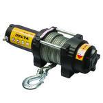 Elektroseilwinde ATV - 12V 1,36 t