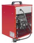 Elektrisches Heiyluftgeblase 3,3 kW