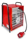 Warmluftgeblase elektrisch 9kw 3x400V