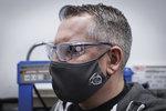 Mund-Nasen-Maske / Alltagsmaske Große L