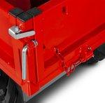 Elektrischer Minidumper 500kg Gasfeder 800W