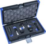 Motoreinstell-Werkzeug-Satz, VAG 3 und 4 Zylinder