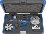 Motoreinstell-Werkzeug-Satz, VAG 2.7/3.0/4.0/4.2 TDI V6/V8