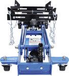 Getriebeheber hydraulisch 500 kg