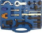 Motor Einstell Werkzeugsatz für Opel