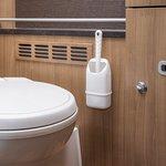 Toilettenburste kompakt
