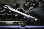 Drehmomentschlussel, 3/8, 5 - 25 Nm