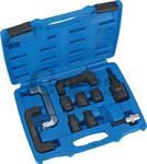 Diesel-Injektorhaken- und Gewindeadapter-Set, 10 Stuck
