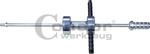 Gleithammer, 8,5 kg Gewicht, M18x1,5, 930 mm