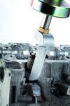 Diesel-Injektorhaken, M18x1,5, Maul 26 mm, Opel/Fiat
