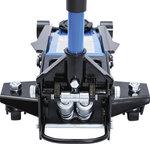 Rangier-Wagenheber hydraulisch 3,0 t